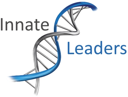 Innate Leaders Logo DNA